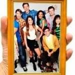 A volta de Glee