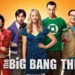 E continua o sucesso de The Big Bang Theory