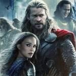 Thor e Loki valem o ingresso para Thor: O Mundo Sombrio
