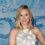 Kristen Bell brilha na pré – estreia de novo desenho da Disney