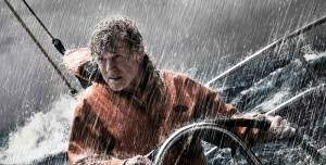 Robert Redford em All is Lost