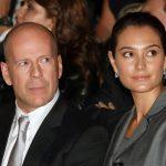 Bruce Willis vai ser pai novamente