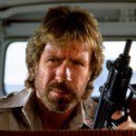 Você já viu este vídeo  de Chuck Norris?