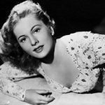 Morreu a vencedora do Oscar, Joan Fontaine