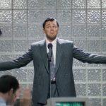Leonardo DiCaprio veste Armani em O Lobo de Wall Street