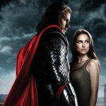 Não era Natalie Portman na cena final de Thor: o Mundo Sombrio