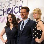 Lista das presenças confirmadas no People´s Choice Awards hoje a noite!