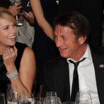 Os super-astros se juntam no evento de Sean Penn (inclusive Charlize!)