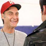 Morreu hoje um dos mestres da comédia da televisão, Sid Caesar