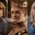 A nova temporada de Game of Thrones promete!