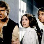 É oficial! Atores principais confirmados para o novo filme de Star Wars