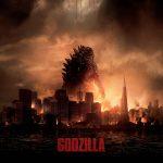 O novo Godzilla chegou!