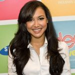 Naya Rivera e o episódio final de temporada de Glee