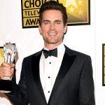 Anunciados ontem os vencedores do Prêmio dos Críticos de TV 2014
