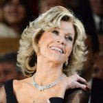 Hoje será exibida a homenagem à Jane Fonda pelo AFI