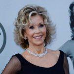 Todas as estrelas da entrega de prêmio especial a Jane Fonda