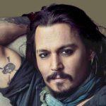 Feliz aniversário, Johnny Depp!