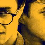 Daniel Radcliffe deixa Harry Potter para trás em Versos de um Crime
