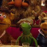 Os fofos Muppets estão de volta aos cinemas
