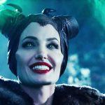 Angelina tem a maior bilheteria de estreia de sua carreira