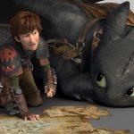 Como Treinar o seu Dragão 2 têm ação e emoção para crianças e adultos