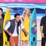 Os preferidos dos adolescentes no cinema e na TV. É tempo do Teen Choice Awards!