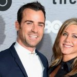 Jennifer Aniston reaparece linda no lançamento de The Leftovers
