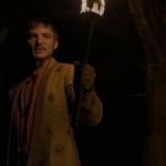 Pedro Pascal, de Game of Thrones, vai atuar ao lado de Wagner Moura
