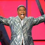 Tracy Morgan, de 30 Rock, está no hospital em estado crítico