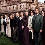 As mulheres de Downton  Abbey estão tão diferentes!