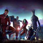 A estreia de Guardiões da Galáxia, o novo filme da Marvel