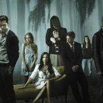 Mais sustos na segunda temporada de Hemlock Grove