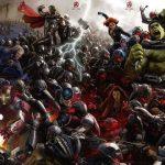 Fã dos Vingadores? Veja aqui os novos posteres do filme