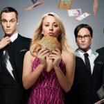 Atores de The Big Bang Theory não voltam ao trabalho em data programada