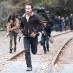 O primeiro trailer da Temporada 5 de The Walking Dead e as novidades de Hannibal, Big Bang e Game of Thrones