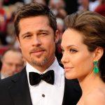 Brad Pitt e Angelina Jolie se casaram!