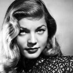 Adeus, Lauren Bacall!