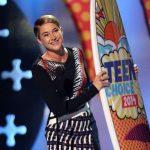 Os destaques da moda do Teen Choice Awards