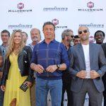 Sylvester Stallone quer fazer As Mercenárias!!!