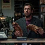 Adam Sandler mostra versatilidade em dois filmes lançados no festival de Toronto