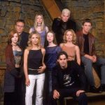 Reencontros com Buffy – A Caça-Vampiros