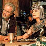 Ridley Scott mostra as locações de seu novo filme, Êxodo: Deuses e Reis