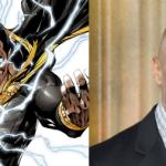 Dwayne Johnson será o vilão de Shazam