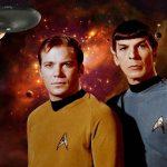 Kirk e Spock originais juntos novamente?