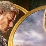 O trailer de O Destino de Júpiter promete…