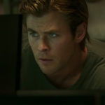 Divulgado o trailer do novo filme de Chris Hemsworth!