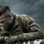 Corações de Ferro, com Brad Pitt, domina as bilheterias americanas.
