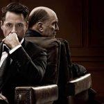 Robert Downey Jr. volta ao drama com O Juiz