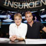 Veja um trailer teaser de Insurgente!!!!