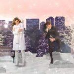 Veja que lindo dueto de Idina Menzel e Michael Bublé!